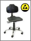 Industrial work chairs ERGO ESD antistatic