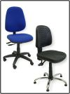 Industrial work chairs ERGO